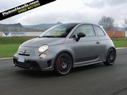Abarth 695 Biposto: Review