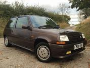 Shed Of The Week: Renault 5 Monaco