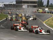 Senna vs Prost: Pic Of The Week