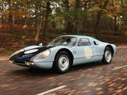 Porsche 904 Carrera GTS: Time For Tea?