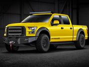 New Hennessey Velociraptor announced