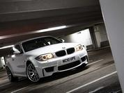BMW 1 Series M Coupe: PH Heroes