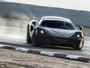 McLaren Sports Series - latest