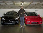 NSX and LFA: Time For Tea?