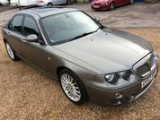 Shed Of The Week: MG ZT