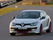 Megane Renaultsport 275 Trophy-R: Review