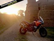 KTM 1190 Adventure: Review
