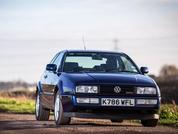 Shed Of The Week: VW Corrado VR6