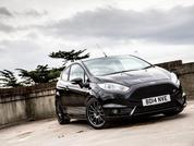 Ford Fiesta ST Revo: Driven
