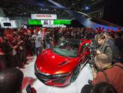 NSX worth the wait? PH Blog
