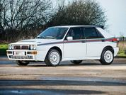 Delta Integrale Martini 5 goes to auction