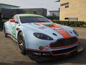 Aston Martin Sunday Service 22/02
