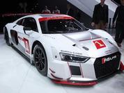 Audi - Geneva 2015