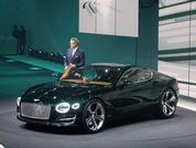 Bentley - Geneva
