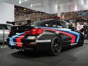BMW - Geneva 2015