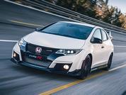Honda - Geneva 2015