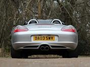 Porsche Boxster 986: Market Watch