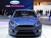 Ford - Geneva 2015