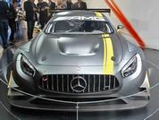 Mercedes - Geneva 2015