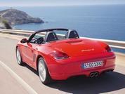 Porsche Boxster 987: Market Watch