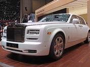 Rolls-Royce - Geneva 2015