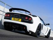 Lotus - Evora 400 and beyond