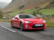 Subaru BRZ v Toyota GT86: Delivery Miles