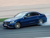 Mercedes-AMG C63: Pic Of The Week