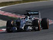 Motorsport on Monday: 02/03/2015