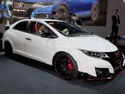 Honda Civic Type R - Geneva 2015