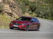 Mercedes-Benz C450 AMG 4Matic: Driven
