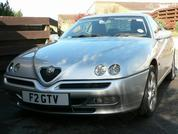 Shed Of The Week: Alfa GTV