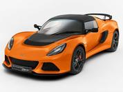 Lotus announces Exige S Club Racer
