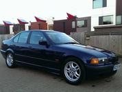 The £900 E36 track project: PHTV