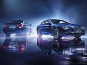 Alpina launches 'Edition 50' B5 and B6 Bi-Turbo