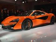 McLaren Sports Series (updated with new pics)