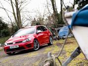 VW Golf R: PH Fleet
