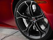McLaren 666S announced