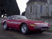 Ferrari 365 GTB/4 'Daytona': Time For Tea?