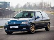 Renault Clio Williams: PH Heroes