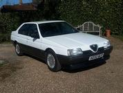 Shed Of The Week: Alfa Romeo 164