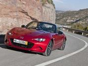 MX-5 prices announced!
