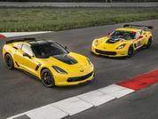 Chevrolet launches Corvette Z06 C7.R Edition