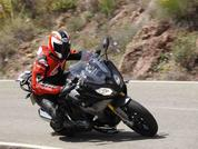 BMW R1200 RS: PH2 Review