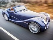 Morgan Aero 8 new details