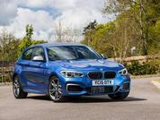 BMW M135i facelift: Driven