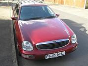 Shed Of The Week: Ford Scorpio 24v
