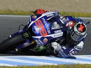 MotoGP Jerez: PH2