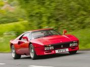 Driving the Ferrari 288 GTO: PH Blog