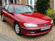 Shed Of The Week: Peugeot 406 V6